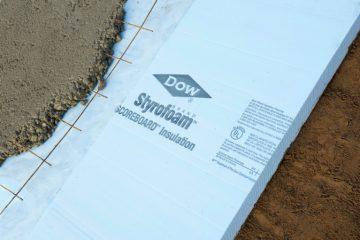 Dow Scoreboard glavas aluminium pvc systems