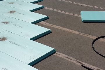 Fibran glavas aluminium pvc systems