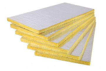 Υαλοβάμβακας glavas aluminium pvc systems