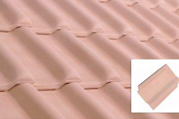 Ολλανδικά Κεραμίδια glavas aluminium pvc systems