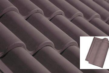 Ρωμαϊκά Κεραμίδια glavas aluminium pvc systems