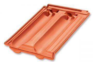 Γαλλικά Κεραμίδια glavas aluminium pvc systems