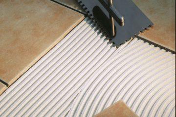 Κόλλες Πλακιδίων glavas aluminium pvc systems