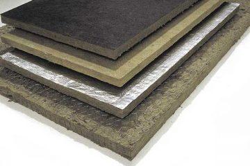Πετροβάμβακας – Ορυκτοβάμβακας glavas aluminium pvc systems