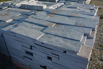 Πλάκες Τετραγωνισμένες glavas aluminium pvc systems