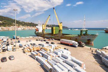 Μεταφορά Υλικών – Ραψομανίκης Δομικά Υλικά glavas aluminium pvc systems