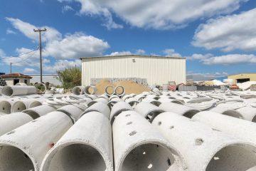 Τσιμεντοσωλήνες – Ραψομανίκης Δομικά Υλικά glavas aluminium pvc systems