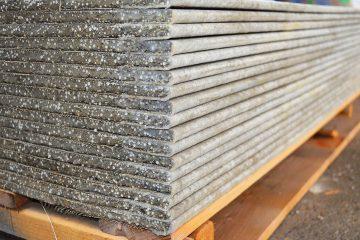 Τσιμεντοσανίδες glavas aluminium pvc systems